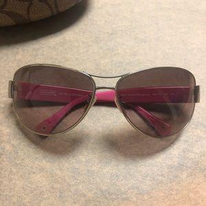 Coach Sunglasses - HC 7001 L003 Taylor